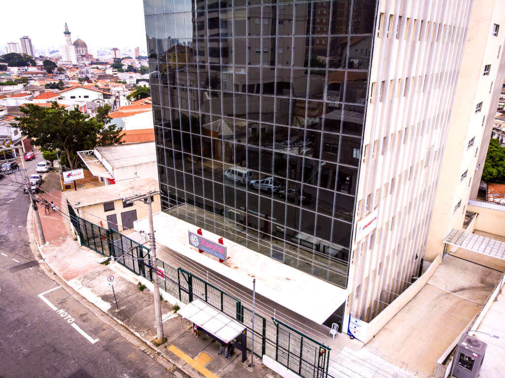 Hospital Sagrada Família