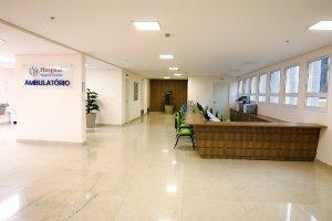 Covid-19 e Sagrada Família: entenda a atuação do hospital na ZL - HSF