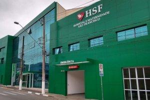 Precisando de assistência médica? Conheça nosso centro médico! - HSF