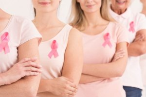 Câncer se combate com informação!